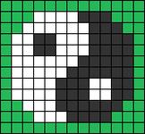 Alpha pattern #56995 variation #98934