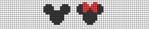 Alpha pattern #56951 variation #98935