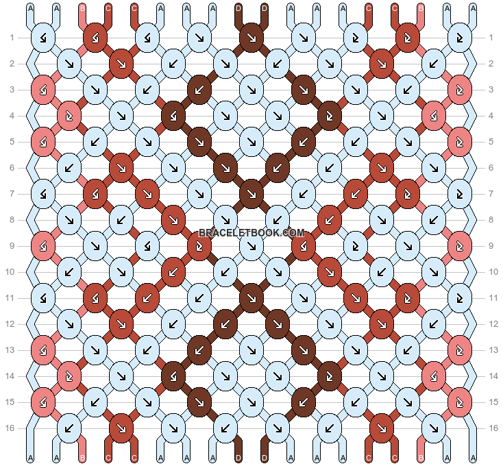 Normal pattern #56905 variation #98966 pattern