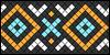 Normal pattern #31673 variation #98970