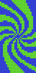 Alpha pattern #56972 variation #98984