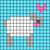Alpha pattern #53239 variation #98985