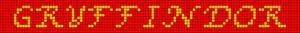 Alpha pattern #9181 variation #98994