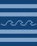 Alpha pattern #47579 variation #98997
