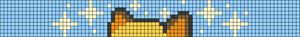 Alpha pattern #38016 variation #99042