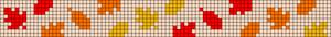 Alpha pattern #53668 variation #99043