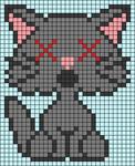 Alpha pattern #48898 variation #99061