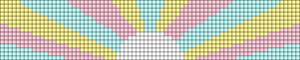Alpha pattern #46660 variation #99085