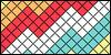 Normal pattern #25381 variation #99135