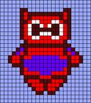 Alpha pattern #57070 variation #99146