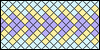 Normal pattern #18901 variation #99150