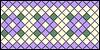 Normal pattern #6368 variation #99165