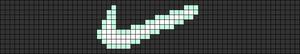 Alpha pattern #54874 variation #99178