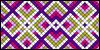 Normal pattern #36658 variation #99180