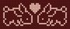 Alpha pattern #9125 variation #99195