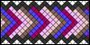 Normal pattern #40818 variation #99196