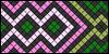 Normal pattern #43756 variation #99197