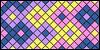 Normal pattern #26207 variation #99200