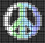 Alpha pattern #46641 variation #99207