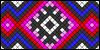 Normal pattern #37238 variation #99208