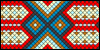 Normal pattern #32612 variation #99213
