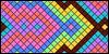 Normal pattern #51856 variation #99222