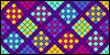 Normal pattern #10901 variation #99227