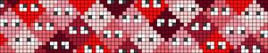 Alpha pattern #56984 variation #99262