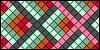 Normal pattern #34592 variation #99294