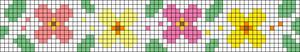 Alpha pattern #48525 variation #99301