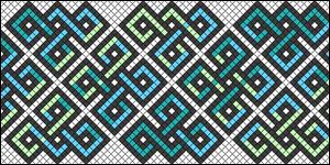 Normal pattern #56553 variation #99309