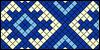 Normal pattern #34501 variation #99311