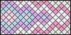 Normal pattern #18 variation #99312