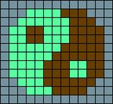 Alpha pattern #56995 variation #99322