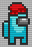 Alpha pattern #56332 variation #99338