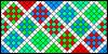Normal pattern #10901 variation #99340