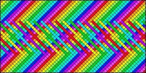 Normal pattern #36886 variation #99347
