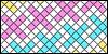 Normal pattern #15627 variation #99350