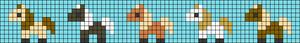 Alpha pattern #47319 variation #99363