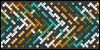 Normal pattern #47746 variation #99376