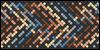Normal pattern #47746 variation #99377