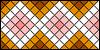 Normal pattern #25713 variation #99399
