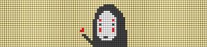 Alpha pattern #50392 variation #99406