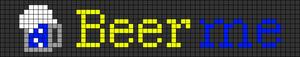 Alpha pattern #46317 variation #99407
