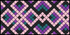 Normal pattern #37431 variation #99412