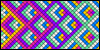 Normal pattern #24520 variation #99426