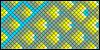 Normal pattern #30879 variation #99480