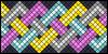 Normal pattern #16667 variation #99482