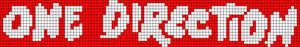 Alpha pattern #4396 variation #99510