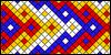Normal pattern #23369 variation #99512